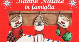 babbo natale in famiglia front