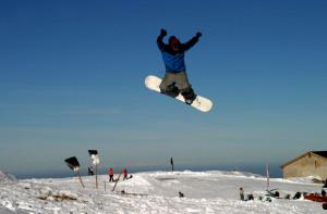 Corno alle Scale - Snow Park