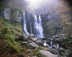 cascate del Dardagna - Lizzano in Belvedere