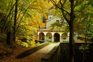 santuario del faggio - Porretta Terme