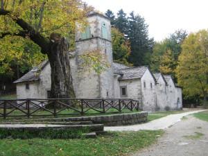 santuario M. Acero - Lizzano in Belvedere