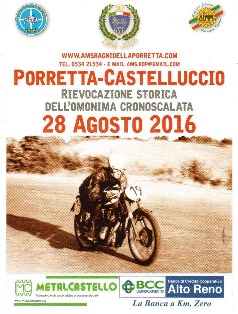 locandina porretta castelluccio 2016 fronte